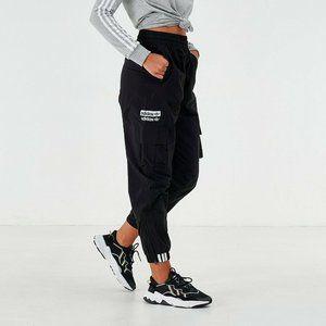 adidas Originals Women's Baloon Cargo Pants FL9103